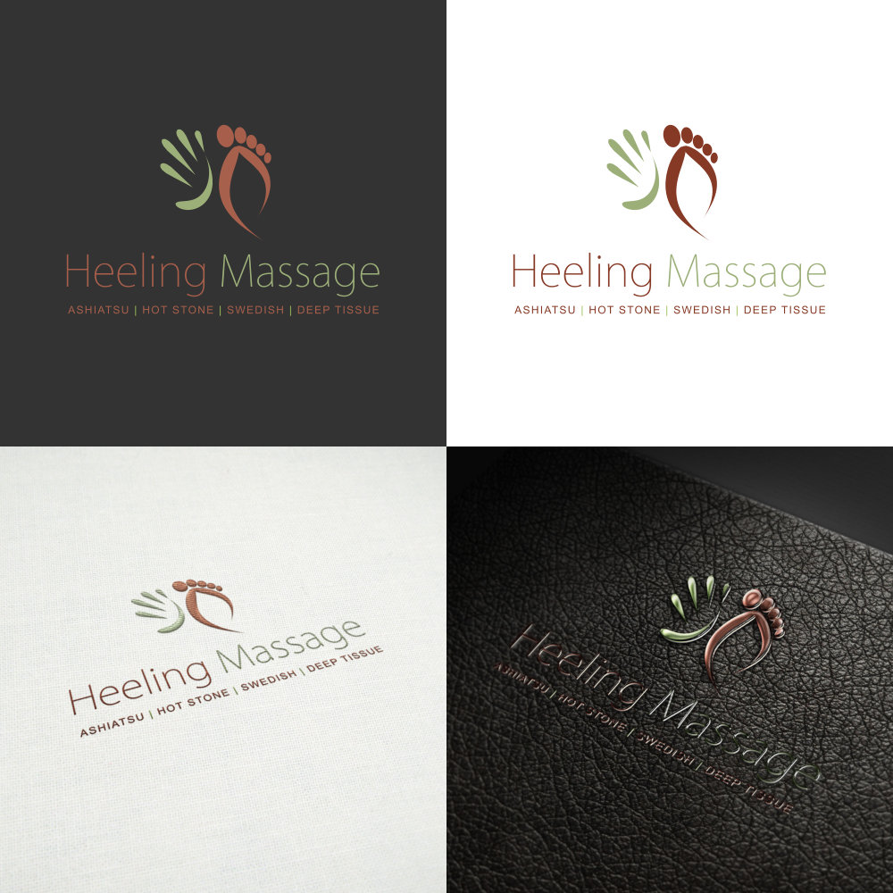 Heeling Massage