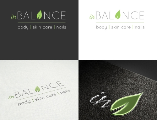 inBalance Body, Skin Care, Nails